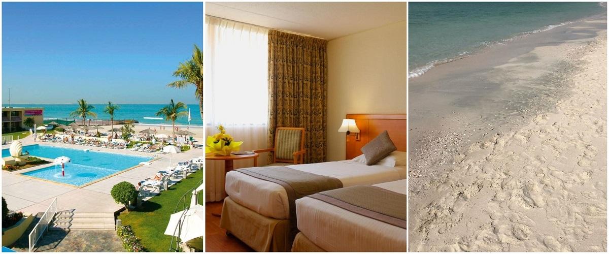 Lou'Lou'a Beach Resort 3*