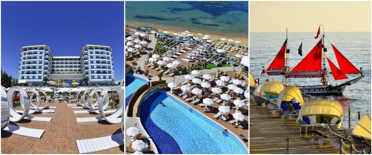 Azura Deluxe Resort & SPA 5*