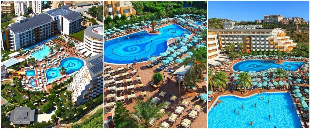 My Home Resort Hotel 5*