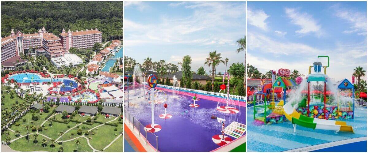 IC Hotels Santai Family Resort 5*