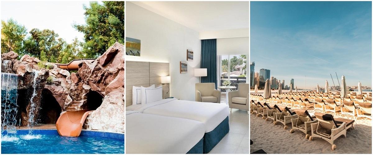 Habtoor Grand Resort 5*