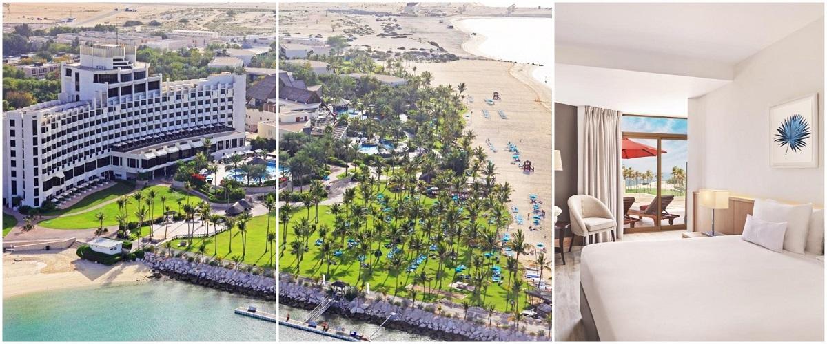 JA Beach Hotel 5*