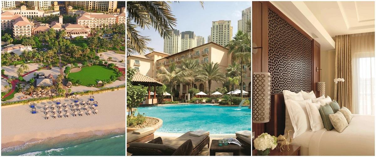 The Ritz Carlton Dubai 5*