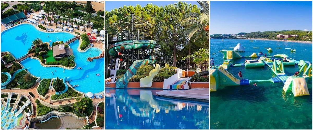 Pegasos Resort Hotel 5*