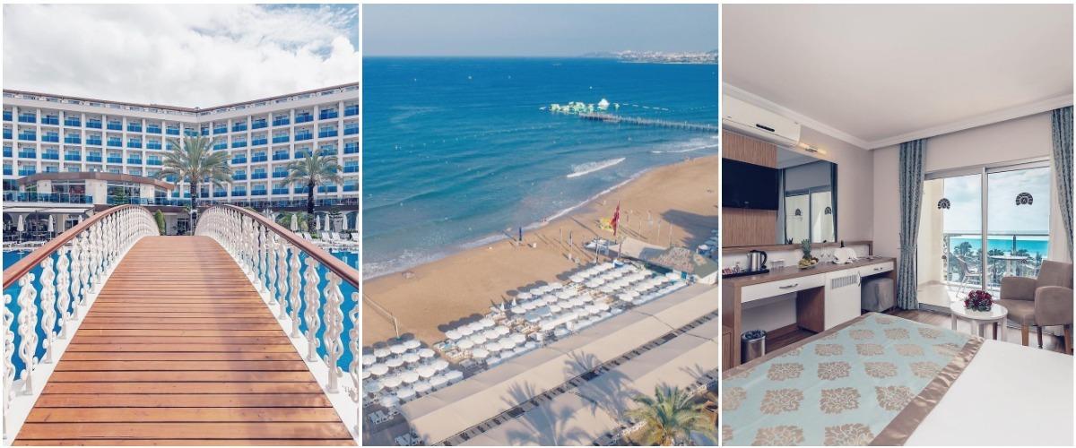 Annabella Diamond Hotel & Spa 5*