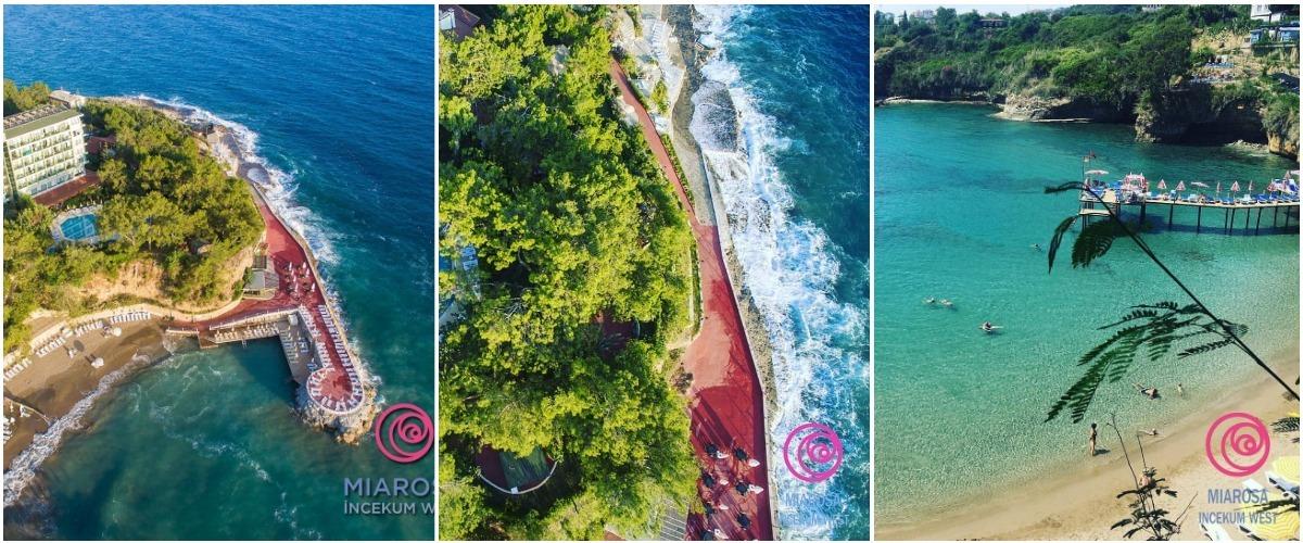 Miarosa Incekum West Resort 4*