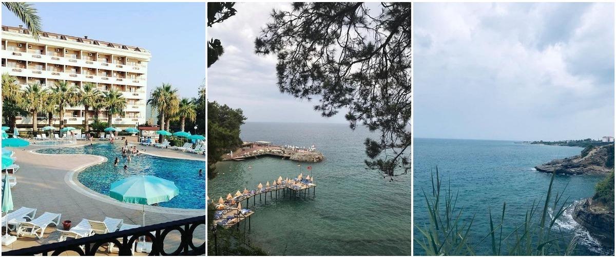 Aska Bayview Resort 4*
