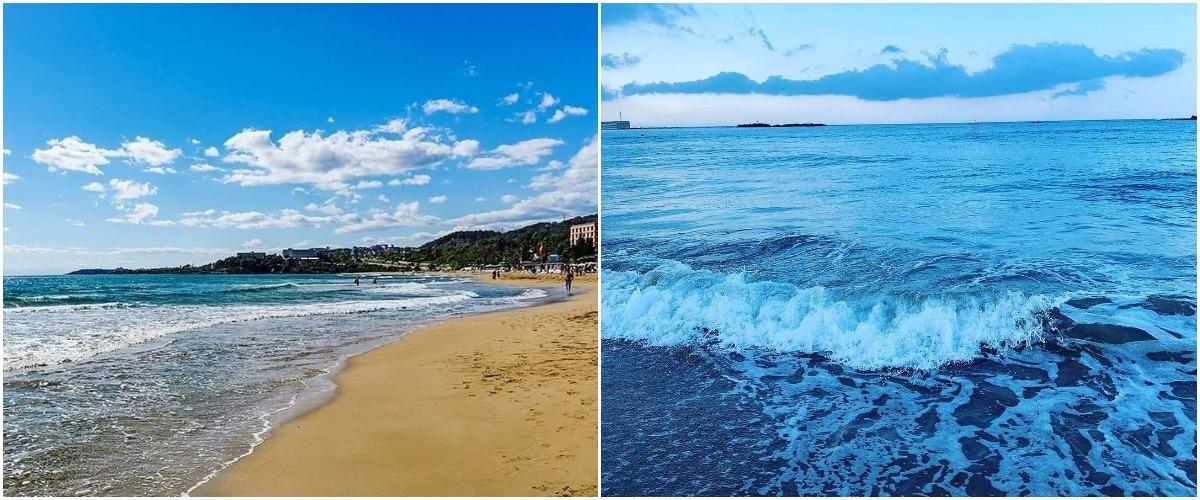 Пляж в Инжекуме