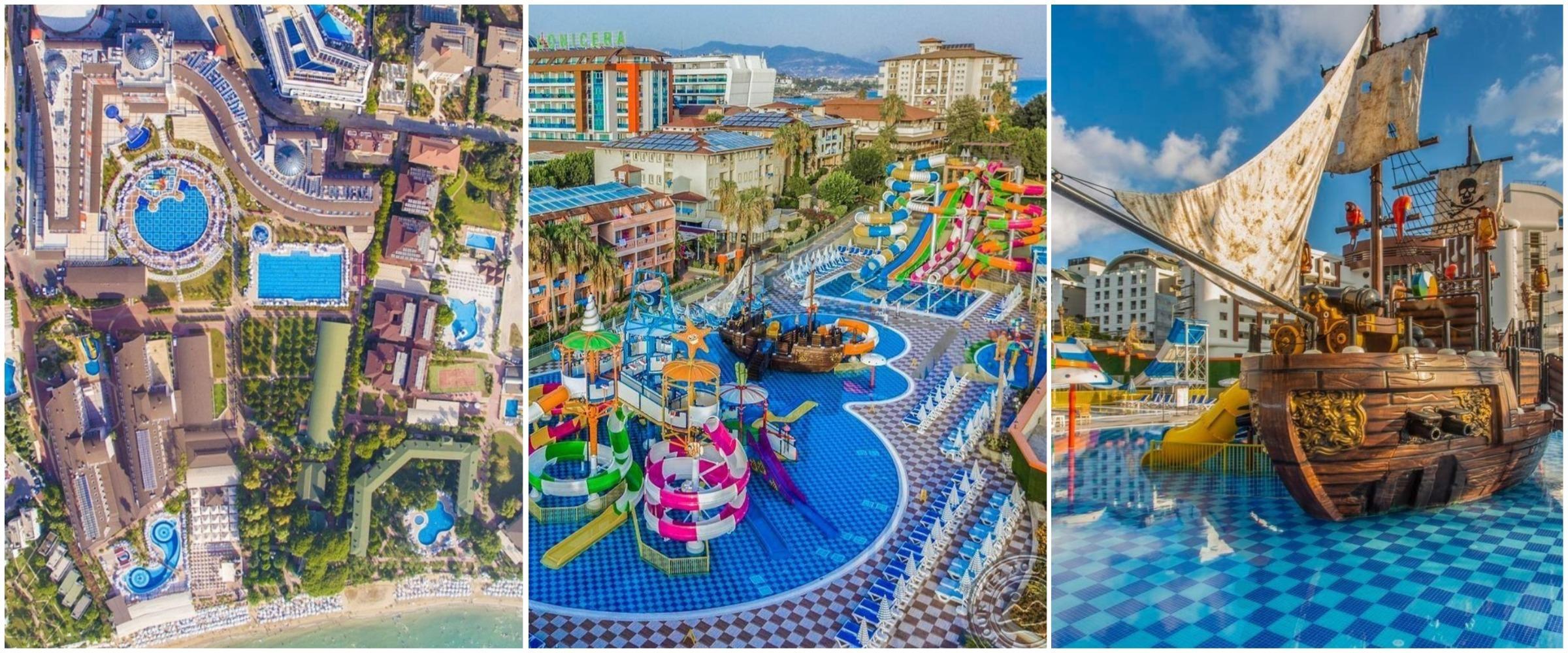 Lonicera Resort & Spa Hotel 5*