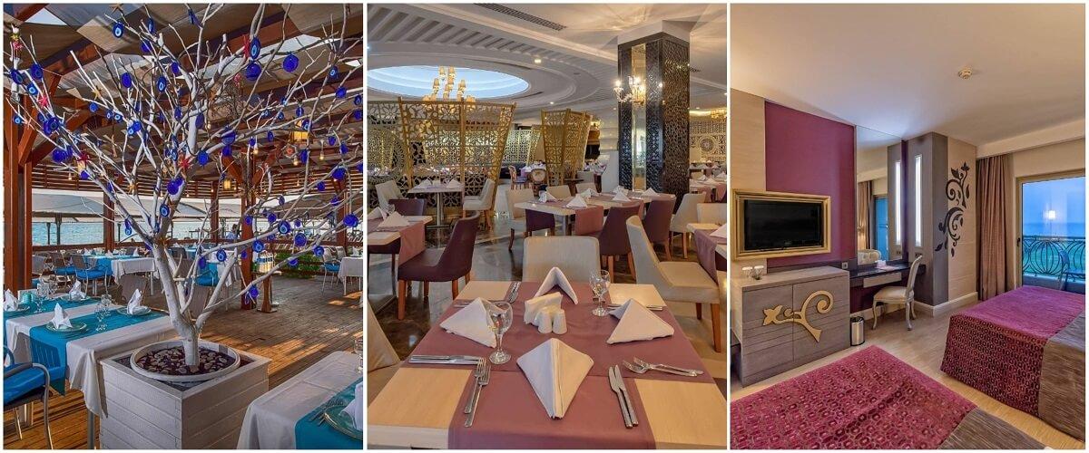 Kirman Belazur Resort & Spa 5*