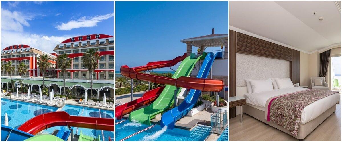 Orange County Resort Hotel Belek 5*