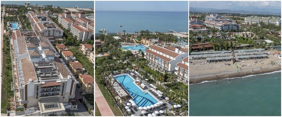 Belek Beach Resort Hotel 5*