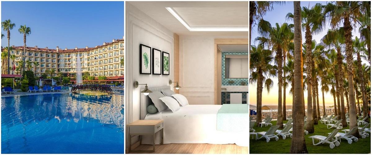 Miramare Queen Hotel 4*
