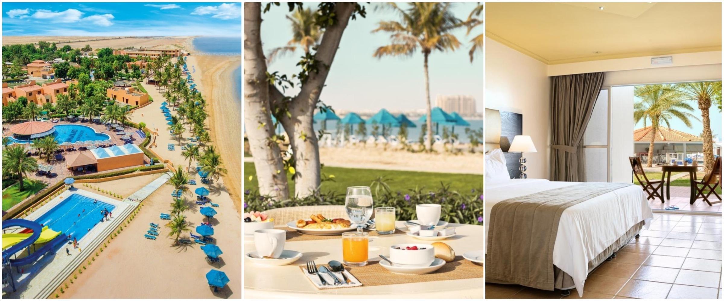 BM Beach Resort 4*