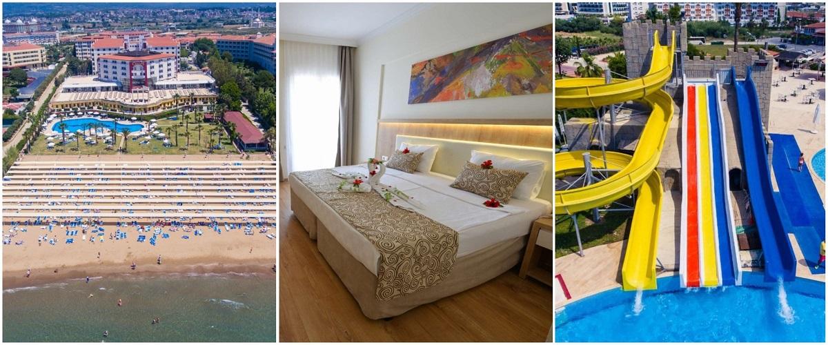 Cesars Resort 5*