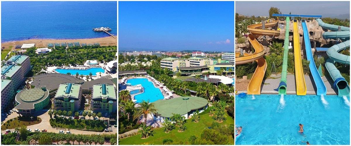 Von Resort Golden Coast 5*