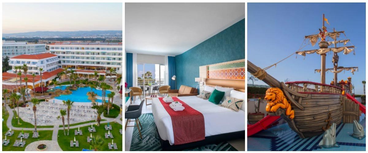 Sentido Cypria Bay by Leonardo Hotels 4*
