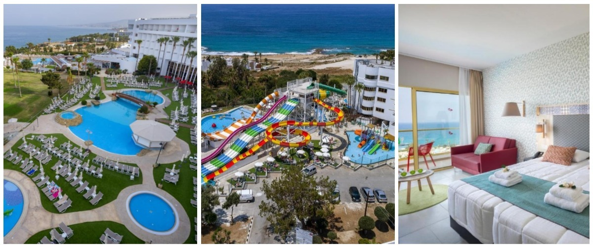 Leonardo Laura Beach & Splash Resort 4*
