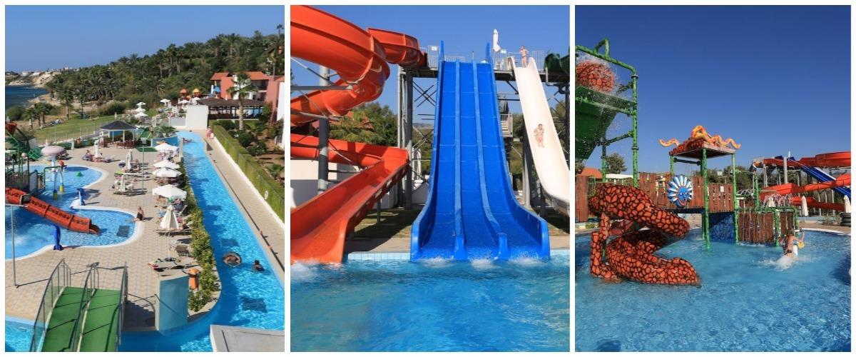 Aqua Sol Holiday Village 4*